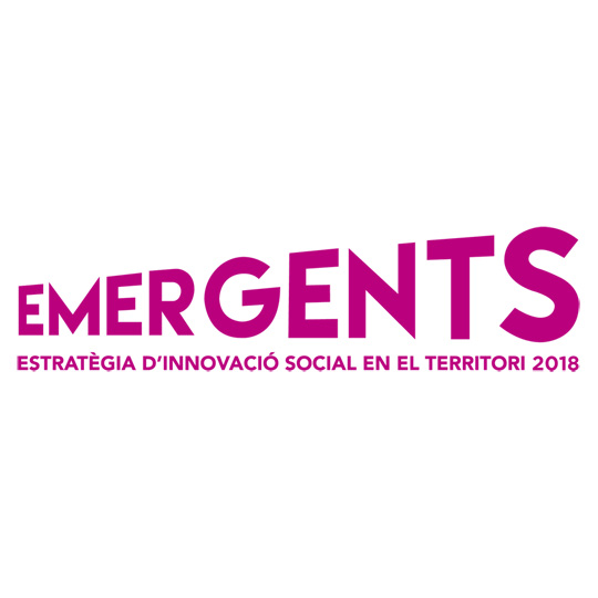 Emergents 2018. Frants to creativity, emerging social and cultural innovation and inclusion projects